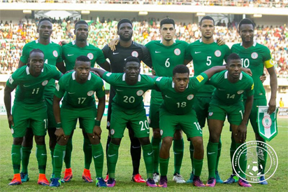 Rohr roars begs NFF to pay big bonuses for Eagles