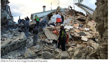 Earthquake in Nigeria: Measures to avert devastating impacts— Experts