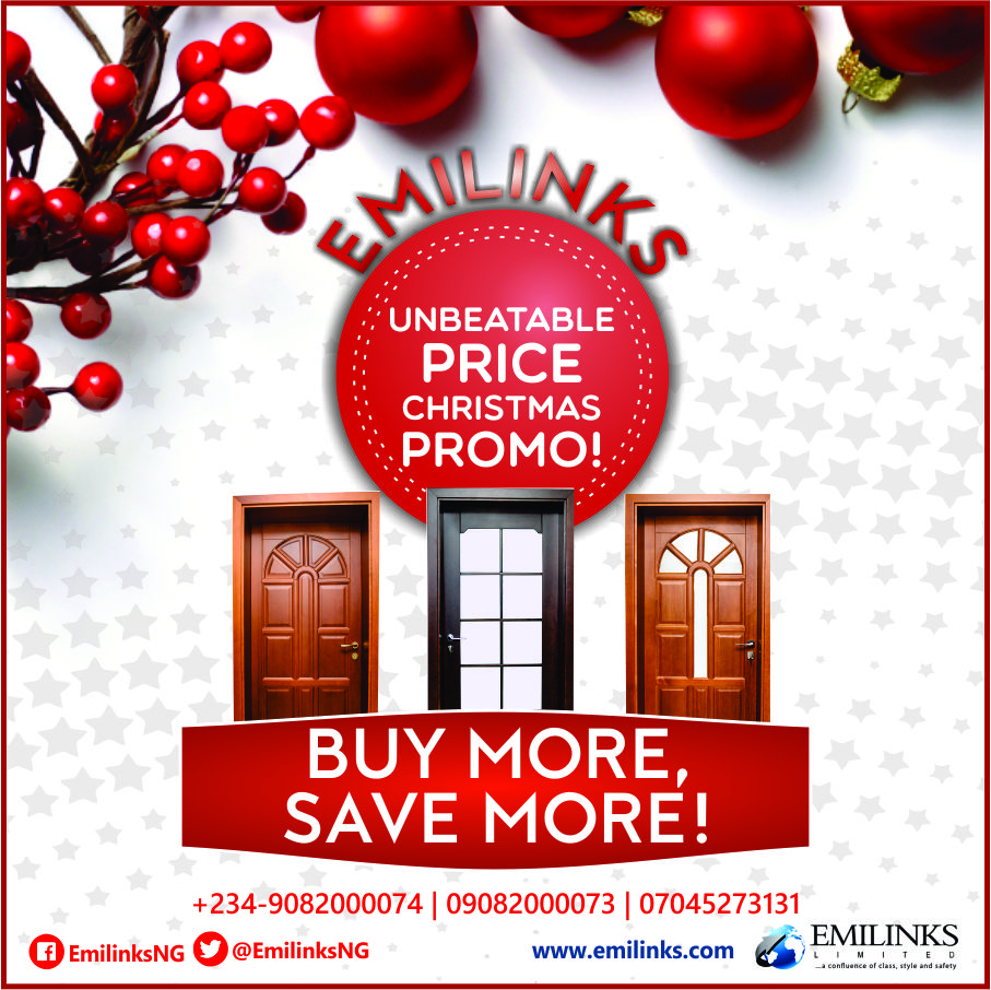 Emilinks Unbeatable Price Christmas Promo: Buy More, Save ...