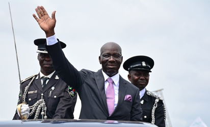 We will shame critics of Buhari, APC agenda — Gov. Obaseki - Nigeria ...