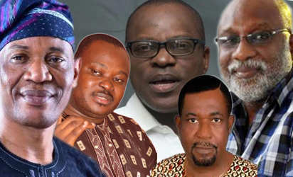 #OndoDecides: Election will hold as scheduled - INEC