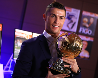 …to do it again with Real Madrid would be nice, says Ronaldo