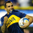 'Weird' Libertadores final in Madrid no handicap for River, says Boca's Tevez