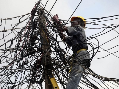 DISCOs have failed in electricity supply — FG