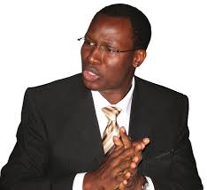 Gbenga Adebayo, Chairman ALTON