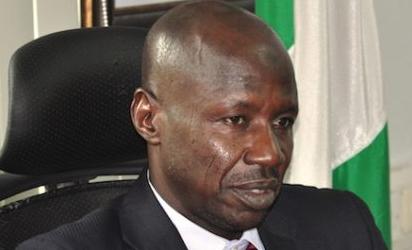 Senate screens Acting EFCC Chairman, Magu, today