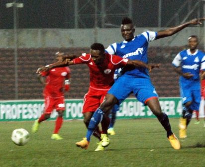 NPFL players deserve a chance in Eagles – Lawal tells Rohr