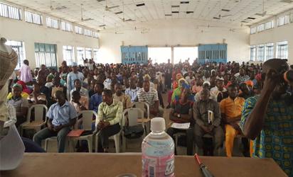N-Power screens Jos candidates