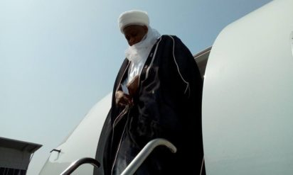 Sultan's visit to Enugu united Christians, Muslims — Bishop Chukwuma