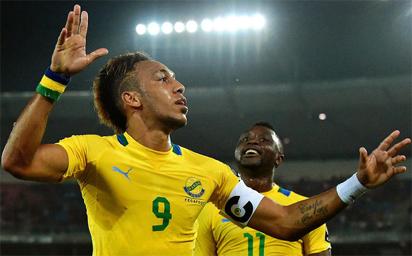 Gabon pin hopes on Aubameyang as Cup of Nations begins