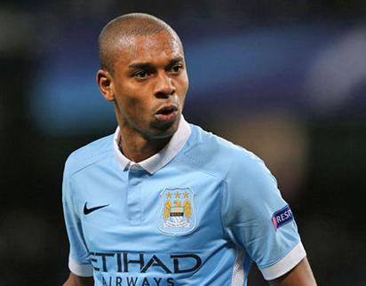 Manchester City, Fernandinho, Premier League