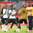 Ghana reaches deal with FIFA to avert dissolution of FA