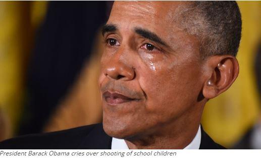 Soul brother, Obama