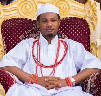 Excitement as Obi of Issele-Uku emerges with call for kingdom's recreation  - Vanguard News