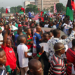 IPOB sit –at-home witness's partial success