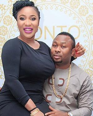 Tonto Dike rejects prayers to be reunited with ex-husband - Vanguard News Nigeria