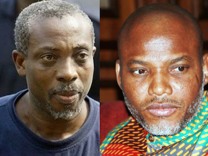 To hell with independent Biafra that won't guarantee freedom of religion — Uwazuruike