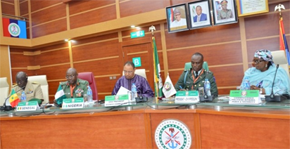 ECOWAS leaders call for W.African birth rate to be halved