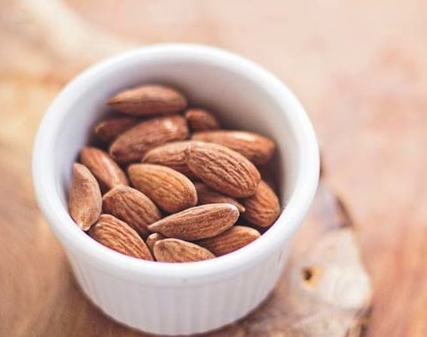 July 2018 - Nuts may boost male fertility - News - SHOWCASE