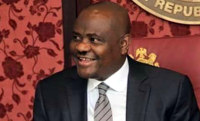 PDP House Caucus hails Wike over Apostle of Peace award