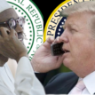 FULL VIDEO: Buhari moves to end Trump's visa restriction on Nigerians