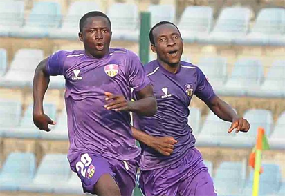 MFM FC not obsessed with winning league — Media Officer