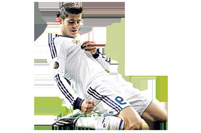 Chelsea on red alert for Morata