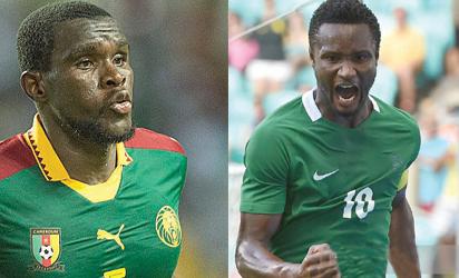 Nigeria v Cameroon:  NFF confirms Uyo as venue