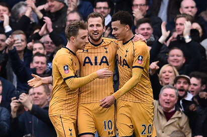 Tottenham to play first home game at Wembley — UEFA Champions League