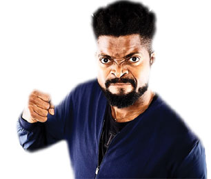 Excitement in PH as Basketmouth, Bovi, Salvador others rock Glo Laffta Fest