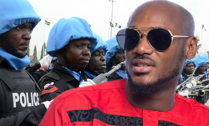 Tuface holds charity concert to support UNHCR activities in North-East