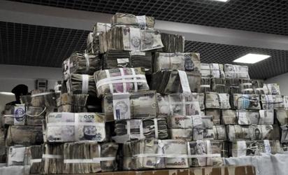 2015 Polls: Our staff got N3bn of N23bn bribe -INEC