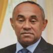 CAF boss Ahmad faces impeachment