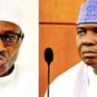 Buhari wins in Kwara, Saraki loses