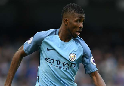 Iheanacho close to joining Leicester for £25m