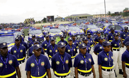 BREAKING: Lagos Assembly to amend neighbourhood corps law for Amotekun