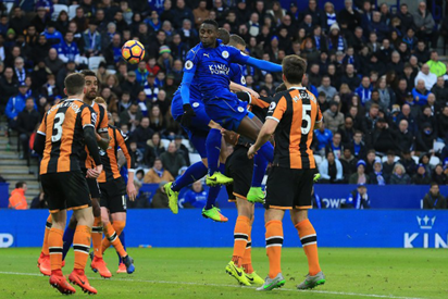Leicester win again as Ibrahimovic likely to face disciplinary action