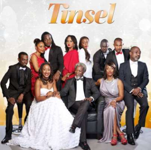 'Tinsel' longest TV series airs 2000th episode
