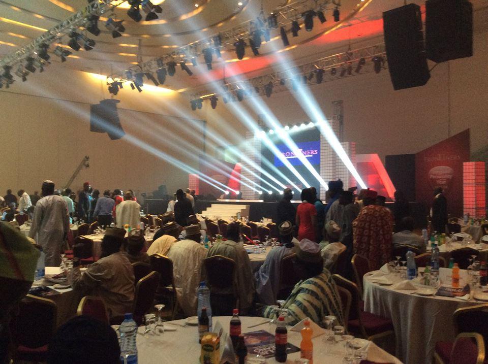 Awards, Nigeria