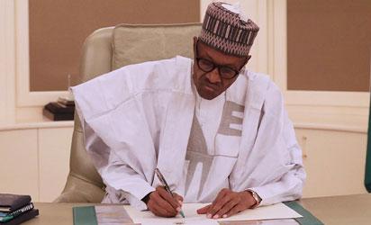 President Buhari condoles with Britons over London terrorist attack