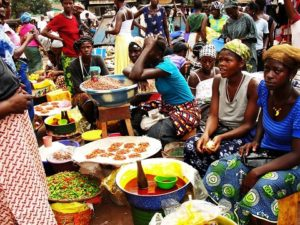 Inflation drops in Nigeria again