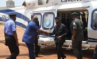 Osinbajo bags Igbo title 'Enyioha Ndigbo 1'