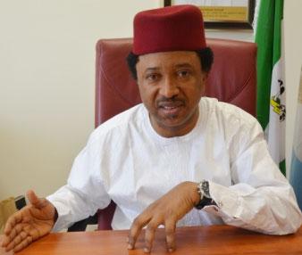 Those around Buhari 're profiting from Boko Haram misery – Senator Sani
