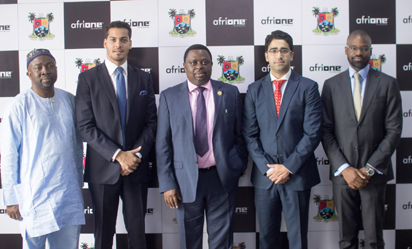 AfriFone launches made-in-Nigeria Smartphone