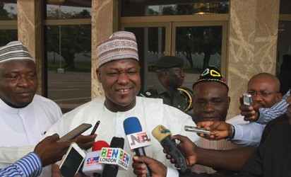 Dogara must end debate on bill to grant full amnesty to treasury looters – SERAP