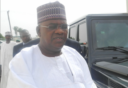 Alleged N25bn fraud: Court quashes 19 out of 21 charges against Goje