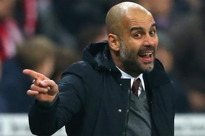 Guardiola tells City multiple English titles key to Champions League glory