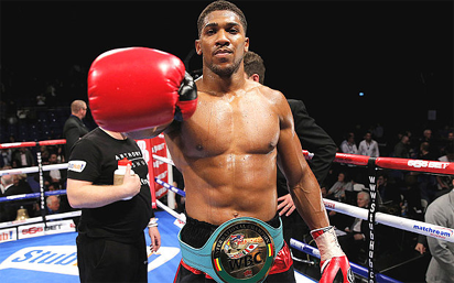 Pro-Boxing: Negotiations for Joshua, Wilder fight intensify in New York