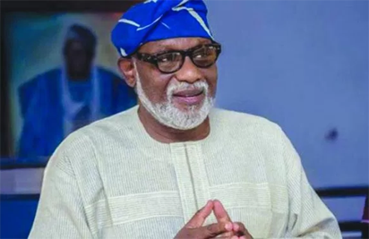 Ondo guber: Akeredolu loses  at Appeal Court