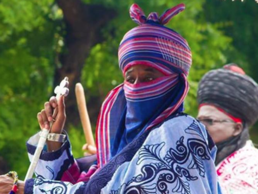 BBC apologises to Emir Sanusi over false publication